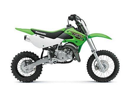 2018 Kawasaki KX65 for sale 200498000