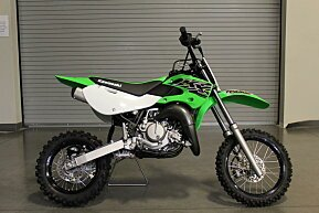 2018 Kawasaki KX65 for sale 200567231