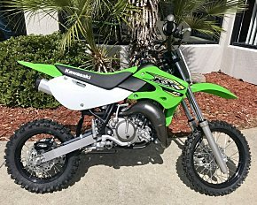 2018 Kawasaki KX65 for sale 200571214