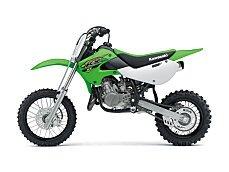 2018 Kawasaki KX65 for sale 200603547