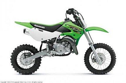 2018 Kawasaki KX65 for sale 200607649