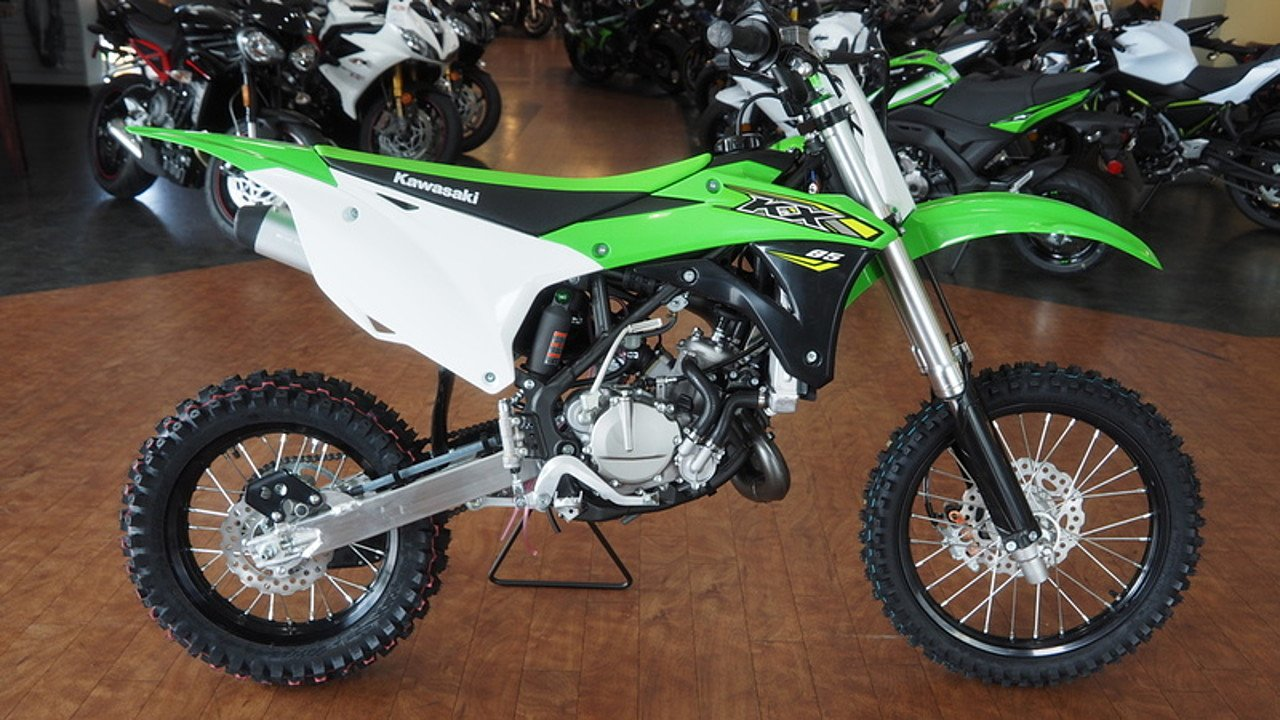 2018 Kawasaki KX85 for sale 200471686