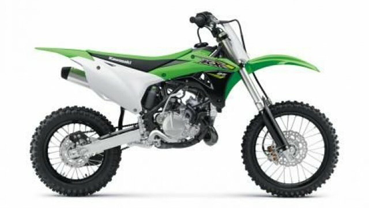 2018 Kawasaki KX85 for sale 200480200