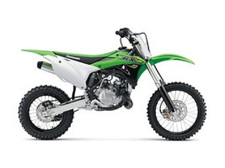 2018 Kawasaki KX85 for sale 200468307