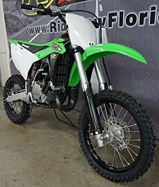 2018 Kawasaki KX85 for sale 200570517