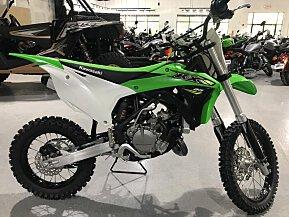 2018 Kawasaki KX85 for sale 200573701