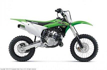 2018 Kawasaki KX85 for sale 200607779