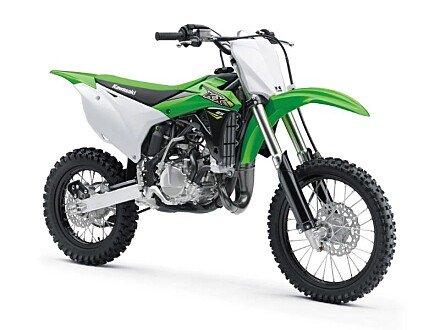2018 Kawasaki KX85 for sale 200652742