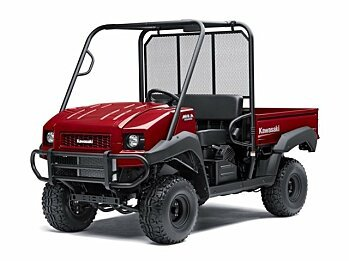 2018 Kawasaki Mule 4000 for sale 200496321