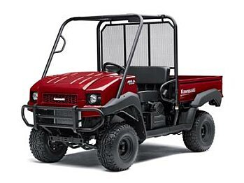 2018 Kawasaki Mule 4000 for sale 200627706