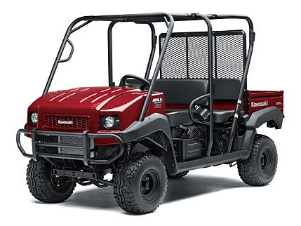2018 Kawasaki Mule 4000 for sale 200473778