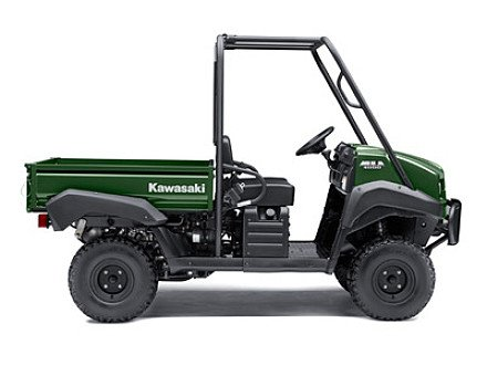 2018 Kawasaki Mule 4000 for sale 200487618