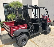 2018 Kawasaki Mule 4000 for sale 200602648