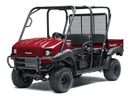 2018 Kawasaki Mule 4000 for sale 200620218
