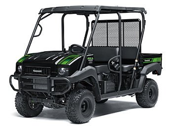 2018 Kawasaki Mule 4010 for sale 200481699