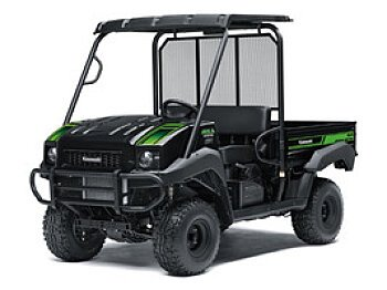 2018 Kawasaki Mule 4010 for sale 200486268