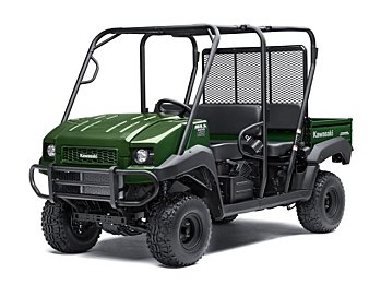 2018 Kawasaki Mule 4010 for sale 200497574