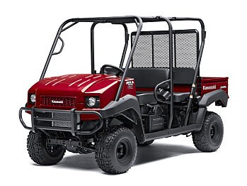 2018 Kawasaki Mule 4010 for sale 200503305