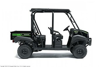 2018 Kawasaki Mule 4010 for sale 200523329