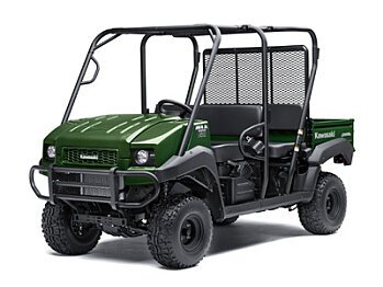 2018 Kawasaki Mule 4010 for sale 200544971
