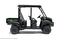 2018 Kawasaki Mule 4010 for sale 200489928