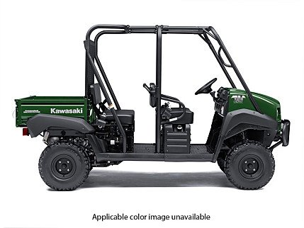 2018 Kawasaki Mule 4010 for sale 200543886