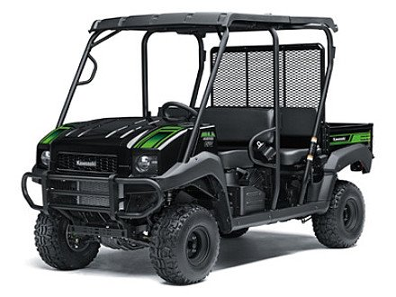 2018 Kawasaki Mule 4010 for sale 200555412