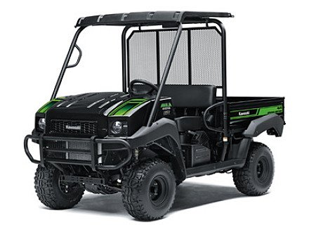2018 Kawasaki Mule 4010 for sale 200569417