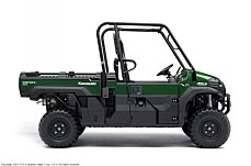 2018 Kawasaki Mule PRO-DX for sale 200608777