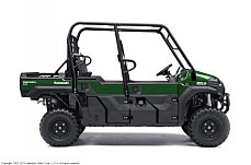 2018 Kawasaki Mule PRO-DXT for sale 200608697