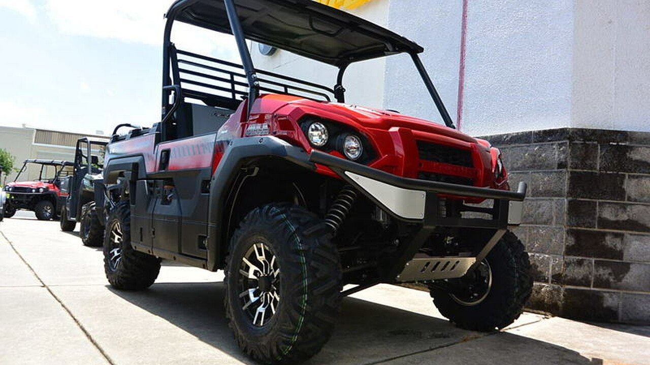 Ride Now Concord >> 2018 Kawasaki Mule PRO-FXR for sale near Concord, North Carolina 28027 - Motorcycles on Autotrader
