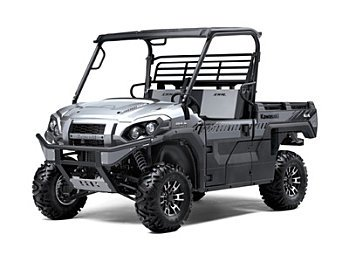 2018 Kawasaki Mule PRO-FXR for sale 200494668