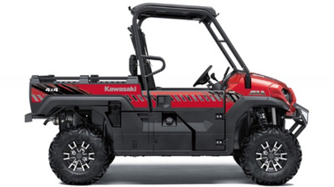 2018 Kawasaki Mule PRO-FXR for sale 200494676