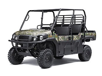 2018 Kawasaki Mule PRO-FXT for sale 200416354