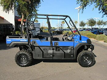 2018 Kawasaki Mule PRO-FXT for sale 200480387