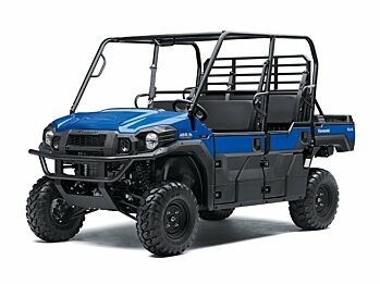 2018 Kawasaki Mule PRO-FXT for sale 200497566