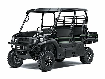 2018 Kawasaki Mule PRO-FXT for sale 200497567