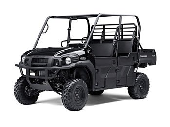 2018 Kawasaki Mule PRO-FXT for sale 200528770