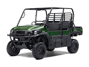 2018 Kawasaki Mule PRO-FXT for sale 200546682
