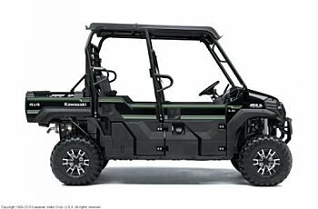 2018 Kawasaki Mule PRO-FXT for sale 200550993
