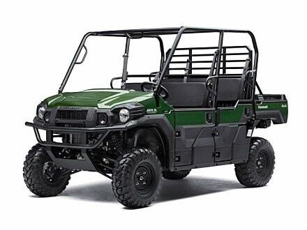 2018 Kawasaki Mule PRO-FXT for sale 200532205