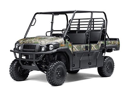 2018 Kawasaki Mule PRO-FXT for sale 200535763