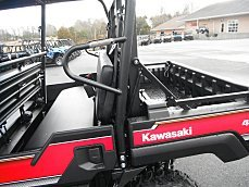 2018 Kawasaki Mule PRO-FXT for sale 200547505