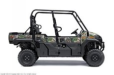 2018 Kawasaki Mule PRO-FXT for sale 200568725
