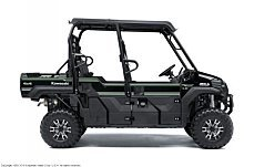 2018 Kawasaki Mule PRO-FXT for sale 200568726