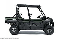 2018 Kawasaki Mule PRO-FXT for sale 200568729