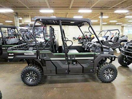 2018 Kawasaki Mule PRO-FXT for sale 200595975