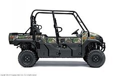 2018 Kawasaki Mule PRO-FXT for sale 200607831
