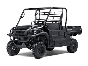 2018 Kawasaki Mule Pro-FX for sale 200477836