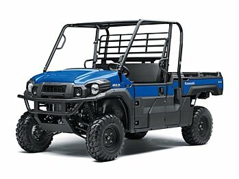 2018 Kawasaki Mule Pro-FX for sale 200497564